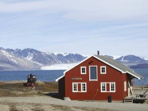 <p>MS PLANCIUS: Spitzbergen-Umrundung mit Kvitoya</p>