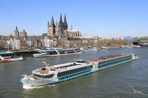 Adventsshopping in Amsterdam/Holland: Köln - Amsterdam - Nijmegen - Köln mit der MS Asara