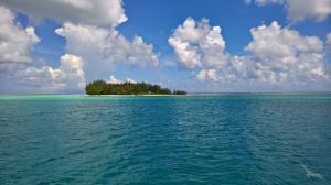 Auf den Spuren von James Cook nach Tahiti: Puntarenas - Äquatorüberquerung - Callao - Hangaroa - Rangiroa - Bora-Bora - Papeete mit der MS Amadea