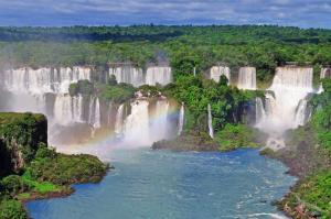 Brasilien, Rio Negro, Amazonas - Magisches Amazonien: Landprogramm Iguassu - Brasilia, Flussreise Manaus - Rio Negro - Amazonas, Landprogramm Rio de Janeiro mit der MS Amazon Clipper Premium