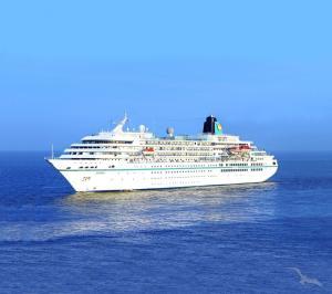 Die große Entdecker-Weltumrundung mit MS Amadea: Nizza - Funchal - Lima - Panama-Kanal - Bora Bora - Tokio - Shanghai - Singapur - Colombo - Mumbai - Eilat - Nizza mit der MS Amadea
