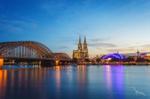 Eventreise Rhein - '1001 - Nacht': Köln - Passage Bonn - Köln mit der MS Anna Katharina