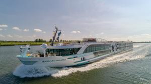 Eventreise Rhein - 'Best of Musicals': ab/bis Köln mit der MS Anna Katharina