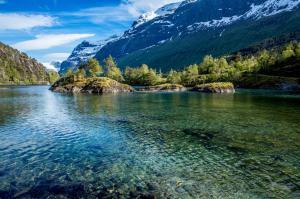 Fjordabenteuer & Auszeit in Norwegen: Bremerhaven - Oslo - Kristiansand - Bergen - Geiranger - Bremerhaven mit der MS Amera