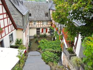 Flüsse-Quartett: Frankfurt - Mainz - Trier - Luxemburg - Saarschleife - Koblenz - Rüdesheim - Frankfurt mit der MS Rhein Prinzessin