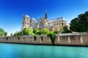 Höhepunkte der Seine: Paris – Rouen – Le Havre – Caudebec-en-Caux – Paris mit der MS Amadeus Diamond
