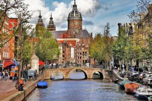 Holland, Advent-Shopping: Düsseldorf - Nijmegen - Amsterdam - Arnheim - Düsseldorf mit der MS Rhein Prinzessin