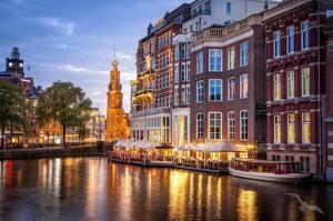 Holland- und Belgien-Kaleidoskop: Köln - Amsterdam - Antwerpen - Köln mit der MS Anna Katharina