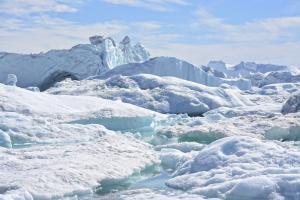 MS OCEAN ADVENTURER: Grönland von Süd nach West