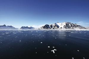 MS PLANCIUS: Spitzbergen-Umrundung