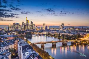 Main, Main-Donau-Kanal, Donau - Vom Main zur blauen Donau: Frankfurt - Aschaffenburg - Wertheim - Würzburg - Bamberg - Regensburg - Passau mit der MS Rhein Prinzessin
