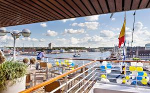 Party- und Schnupperreise: Kiel - Fredericia - Eckernförde - Kiel mit der MS Artania