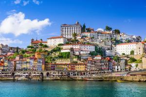 Portugal und der Douro: Porto – Régua - Vega de Terrón - Barca d'Alva - Ferradosa  – Porto mit der MS Magellan