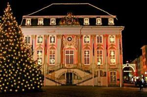 Rhein - Advent & Weihnachtsmärkte: Köln - Rüdesheim - Koblenz - Köln  mit MS Amelia und MS Alina