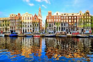 Rhein - Holland-Belgien Kaleidoskop: Köln – Amsterdam – Ijselmeer – Rotterdam – Gent-Außenhafen –Antwerpen – Köln mit der MS Anesha