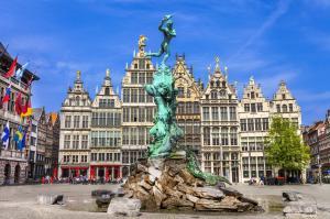 Rhein - Holland und Belgien intensiv: Köln - Antwerpen - Amsterdam - Köln mit der MS Asara