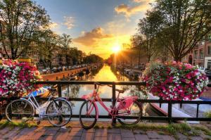 Rhein - Holland und Flandern: Köln - Amsterdam - Antwerpen - Köln mit der MS Alina