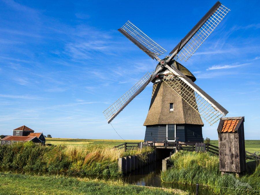 Rhein - Holland und Flandern: Köln – Amsterdam – Ijsselmeer - Medemblik - Rotterdam - Gent-Außenhafen - Antwerpen – Köln mit der MS Alina