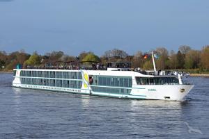 Rhein - Schnupperreise 'Straßburg': Köln - Straßburg - Köln mit der MS Alena