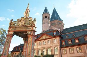 Rhein - Schnupperreise 'Straßburg': Köln - Straßburg - Koblenz - Köln mit der MS Antonia