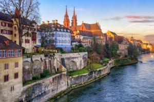 Rheinidylle: Köln - Straßburg - Basel - Köln mit der MS Asara