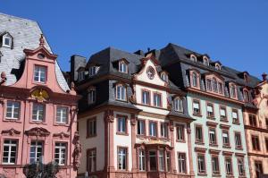 Schnupperreise Rüdesheim: Bonn - Mainz - Rüdesheim - Bonn mit der MS Anesha