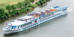 Schnupperreise Rüdesheim: Düsseldorf - Mainz - Rüdesheim - Kolbenz - Düsseldorf mit der MS Rhein Prinzessin