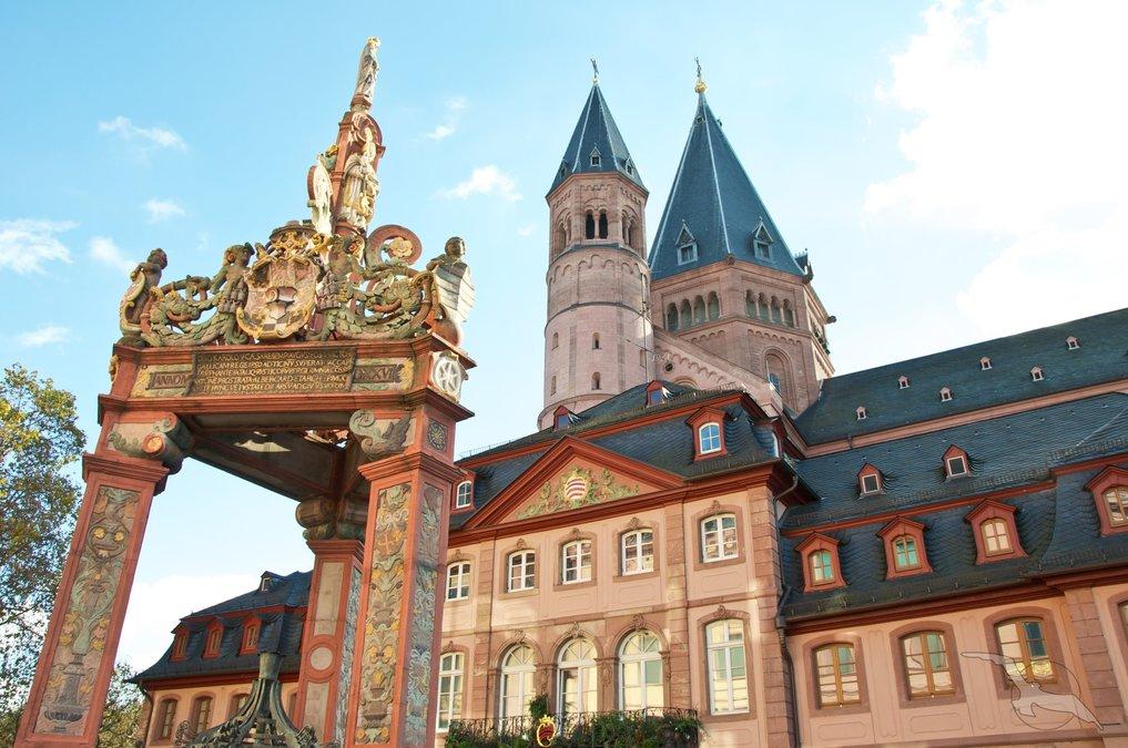 Schnupperreise Straßburg: Köln - Straßburg - Koblenz - Köln mit der MS Aurelia