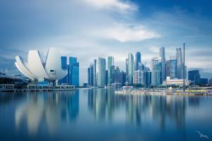 Traumziele am Indischen Ozean: Singapur - Port Kelang - Langkawi - Phi Phi-Inseln - Colombo - Kochi - Mumbai mit der MS Amadea