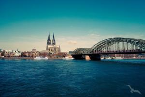 Über Silvester auf Dreiländer-Tour: Köln - Straßburg - Basel - Köln mit der MS Aurelia