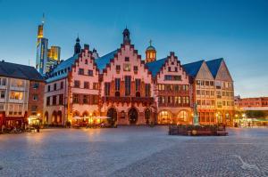 Verträumte Mosel: Frankfurt - Cochem - Traben-Trarbach - Trier - Bernkastel-Kues - Koblenz - Rüdesheim - Frankfurt mit der MS Asara