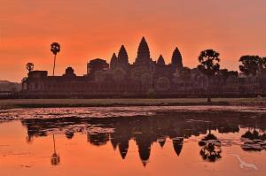 Vietnam, Kambodscha - Kombinationsreise Reich der Könige: Saigon - Mekong-Delta - Mekong-Flussfahrt - Tonlé-See - Angkor Wat mit der MS Lan Diep