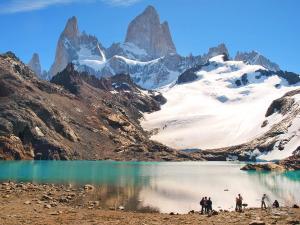 Von Peru rund um Kap Hoorn nach Argentinien: Lima - Iquique - Valparaiso - Puerto Montt - Castro - Punta Arenas - Ushuaia - Puerto Madryn - Buenos Aires mit der MS Amera