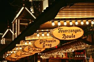 Weihnachtsmärkte: Köln - Cochem - Frankfurt - Köln mit der MS Aurelia