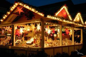 Weihnachtsmärkte am Rhein: Köln - Mannheim - Straßburg - Köln mit der MS Anesha
