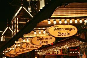 Weihnachtsmärkte an Rhein, Mosel, Main: Köln - Cochem - Frankfurt - Köln mit der MS Aurelia