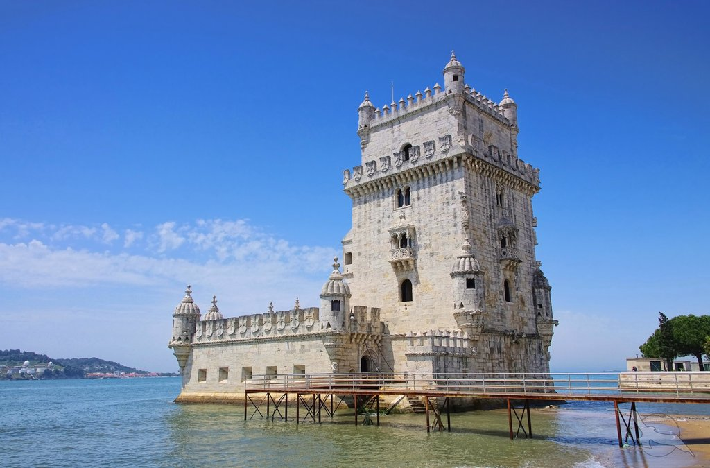 Zauber Portugals: Porto – Régua - Vega de Terrón - Barca d'Alva - Ferradosa  – Lissabon mit der MS Magellan